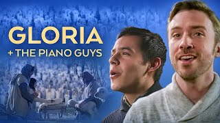 Angels We Have Heard on High - The Piano Guys, Peter Hollens and David Archuleta