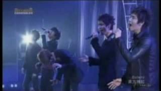 DBSK - Bolero Live (BEST!!)
