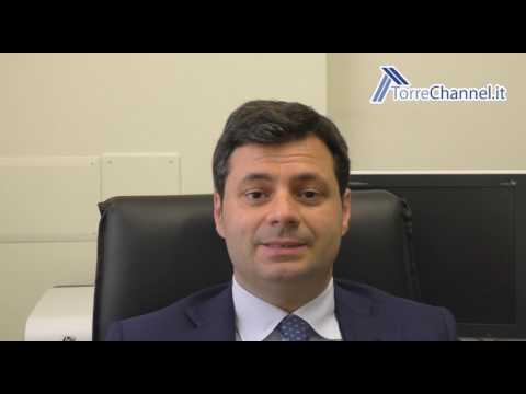 """L' intervista- Fabrizio Caiazza Agente Generale Allianz """"La Ginestra"""""""