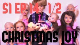 Anything But Ordinary! S1 E14: Christmas Joy! S1 Finale: (1/2)