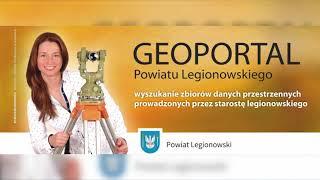 Starostwo Powiatowe - Geoportal