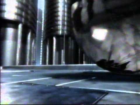Pontiac Grand Am Car commercial from 2000