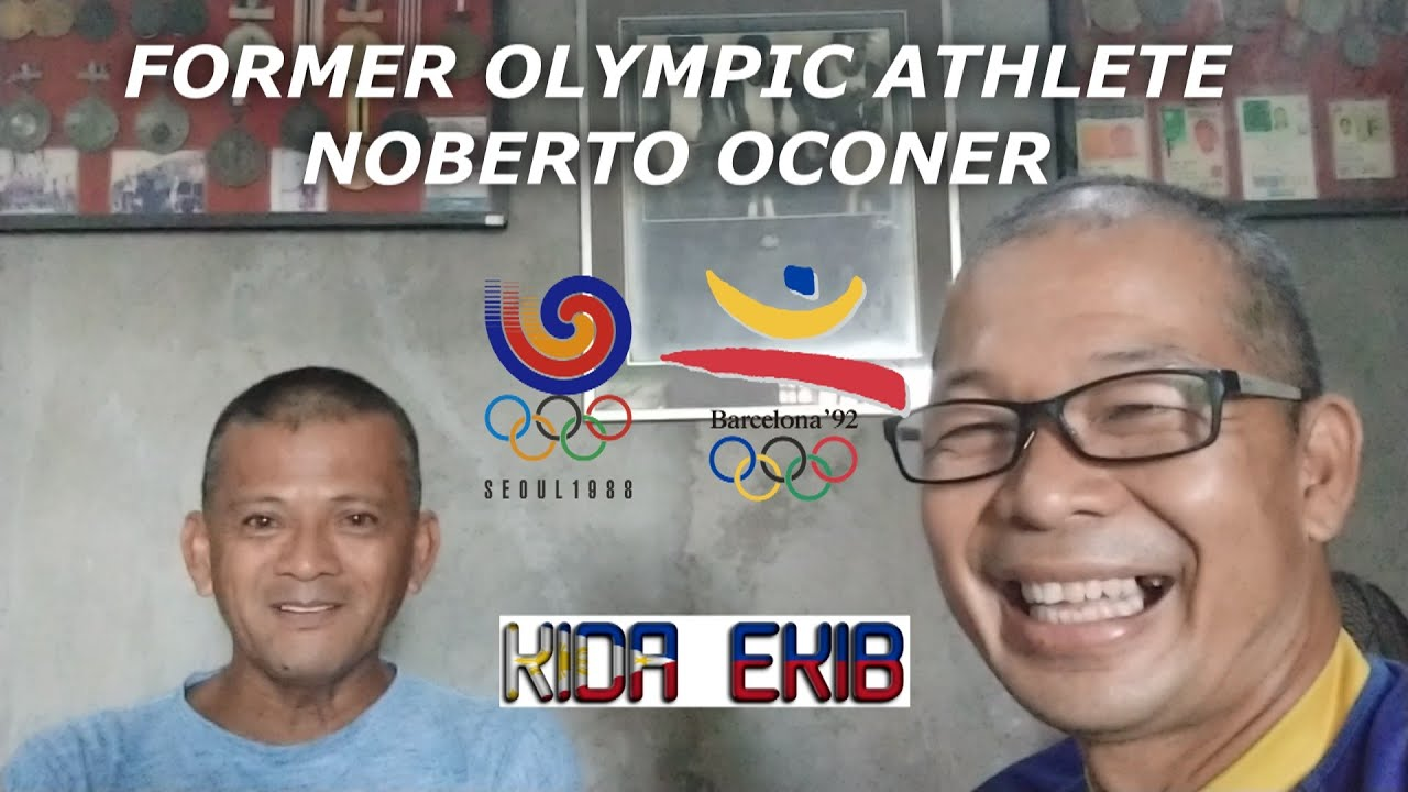 INTERVIEW #10: FORMER OLYMPIC ATHLETE