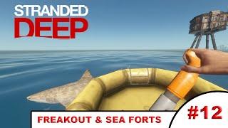 Stranded Deep Let