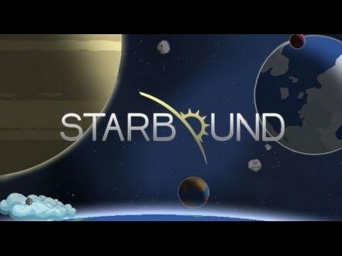 Starbound #10: ¡Planeta de Forest y Café!