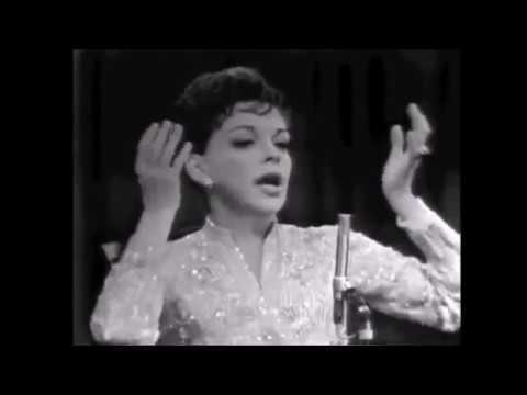 JUDY GARLAND on MARLENE DIETRICH — Diva on Diva Mp3
