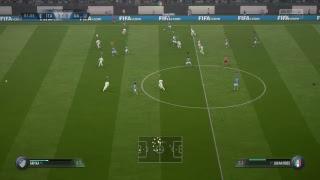 Italy vs Ukraine /  World Cup iFVPA