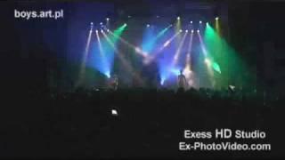 Boys - A Ja Się Teraz Bawię [2007]