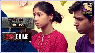 City Crime | Crime Patrol | घाटकोपर केस | Mumbai