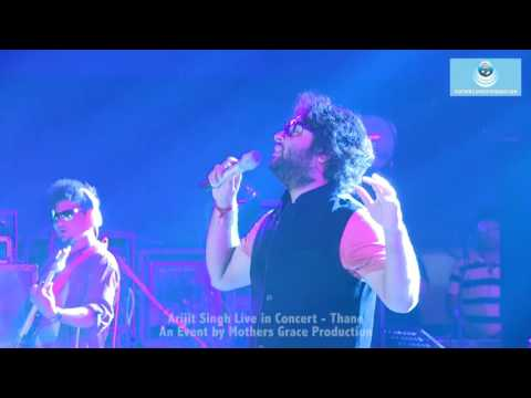 Arijit Singh Live in ConcertThane HD
