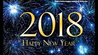 Happy New Year 2018 Popular Whatsapp Status Song