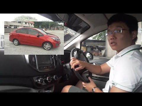 2016 Proton Persona 1.6 Premium CVT 1 Year Ownership Experience - Test Drive Notes, Episode 007