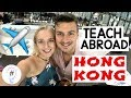 TEACHING IN HONG KONG | Application, Salary, Curriculum & Advice INTERNATIONAL SCHOOLS