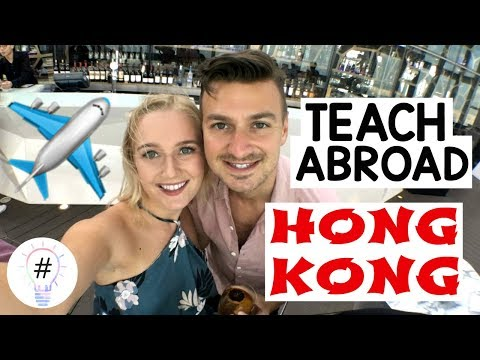 TEACHING IN HONG KONG | Application, Salary, Curriculum & Advice INTERNATIONAL SCHOOLS