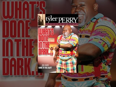 Download Tyler Perry's What's Done in the Dark - The Play