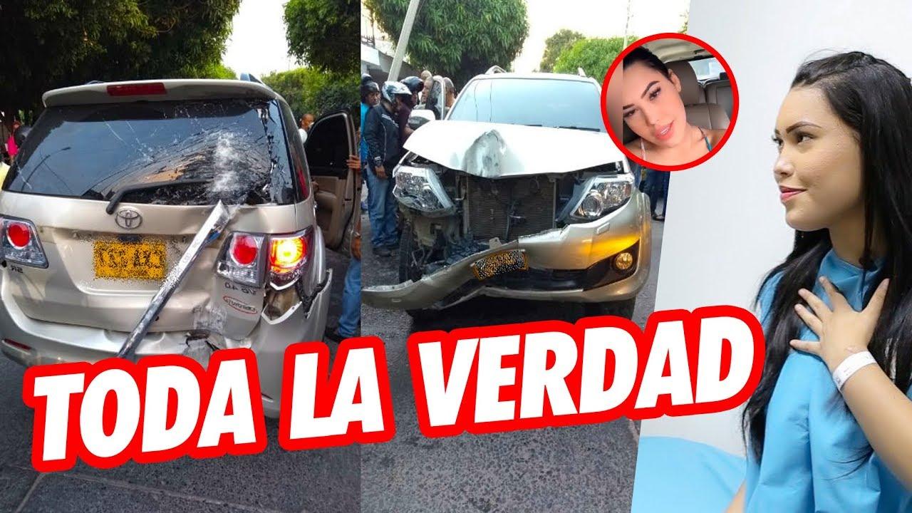 Así ocurrió lo de Ana Del Castillo - Toda la verdad de lo sucedido