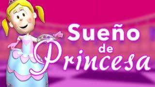 Sueño de princesa - Biper y sus Amigos - Nuevo