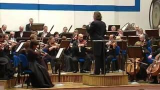 Edvard Grieg: Peer Gynt Suite No. 1, Op. 46- I. Morning Mood, Dariusz Mikulski - Dirigent