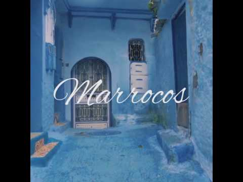 Portfolio Travel - Marrocos 2