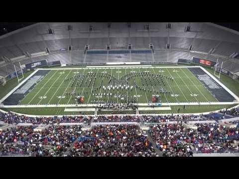 Arkadelphia High School Band 2014 Houston High School Band