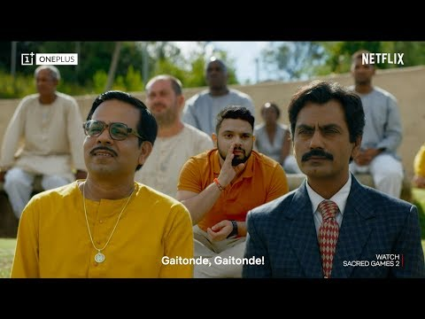 sacred-games-s2-on-the-oneplus-7-pro-|-true-immersion
