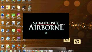 How to Fix Medal Of Honor Airborne error Video card not supported