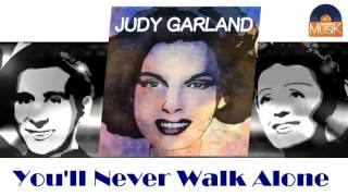Judy Garland - You'll Never Walk Alone (HD) Officiel Seniors Musik
