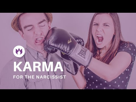 Narcissists and Karma: Revenge Comes Naturally When You Do This