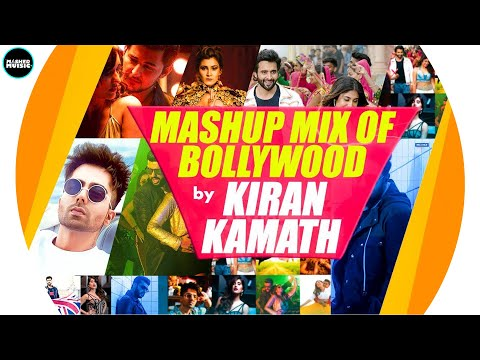 mix-of-bollywood-2018---kiran-kamath---sony-music-india---official