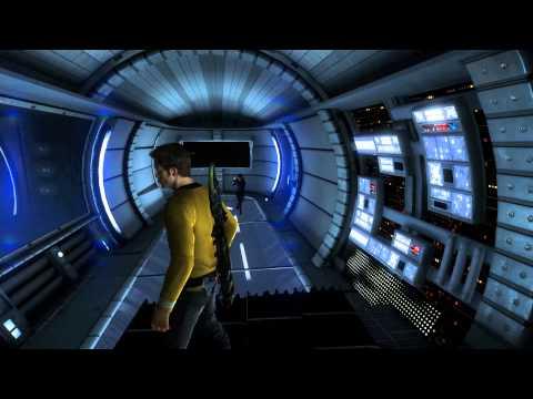 Let's Play Star Trek - Part 4 [CO-OP] 1080p