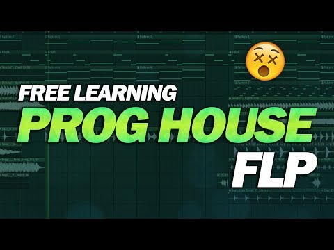 Free Learning Prog House FLP: by Zombie Kill3r [Only for Learn Purpose]