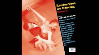 Pascal Hamard – Amoroso tango