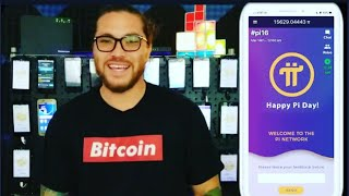Cryptocurrency News: PI NETWORK! Mine Cryptocurrency Without Affecting Your Phone [NEW APPS]