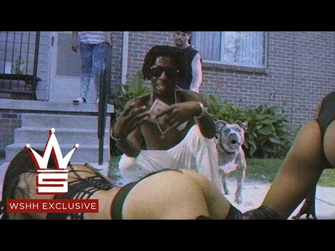 """Darnell Williams """"Coney Island"""" (WSHH Exclusive - Official Music Video)"""