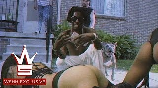 "Darnell Williams ""Coney Island"" (WSHH Exclusive - Official Music Video)"