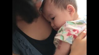 Q&Aサイト、OKWAVEで2012年に投稿された質問「6カ月の自分の子供が嫌い...