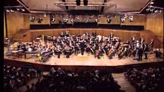 Prokofiev - Troika, Lieutenant Kije Suite, Op. 60 Arie Vardi conducts