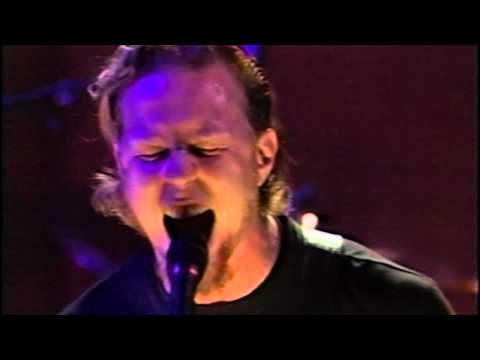 Metallica - Small Hours (HD) [1998.11.24] New York, NY, USA