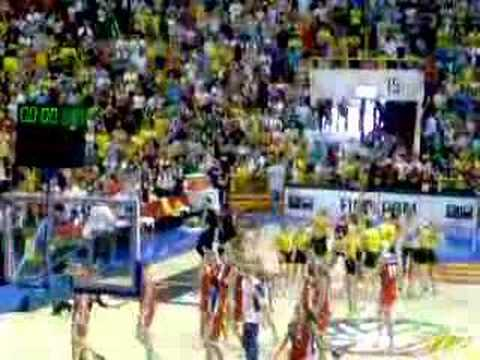 Opals Are The World Champs!