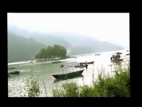 Ratna Mandir Pokhara a Glimpse  Nepal Trust Ka Sampada  A documentary