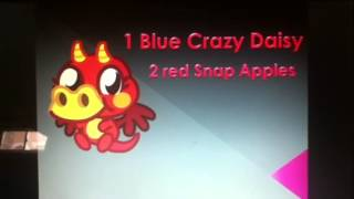 How to get Burnie in moshi monsters