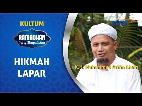 Kultum Ramadhan [2] HIKMAH LAPAR