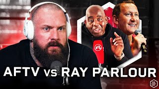 DEBATE: AFTV vs Ray Parlour
