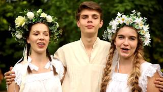 "Making of ""Chór Bez Batuty - Zakochai na wiosnę"""