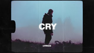 w00ds - Cry Me a River (Lyrics) ft. Roiael