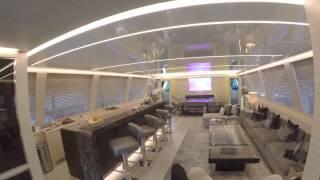 2015 Yacht & Brokerage Show: Luxury Yachts & Lamborghini & Aston Martin
