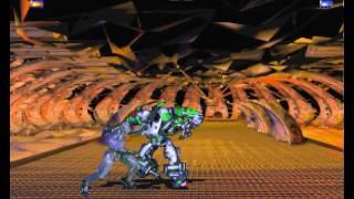 Rise 2 - Resurrection - Sega Saturn (USA)