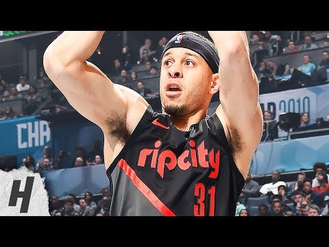2019 NBA Three Point Contest - Round 1 - Part 1 - Full Highlights | 2019 NBA All-Star Weekend
