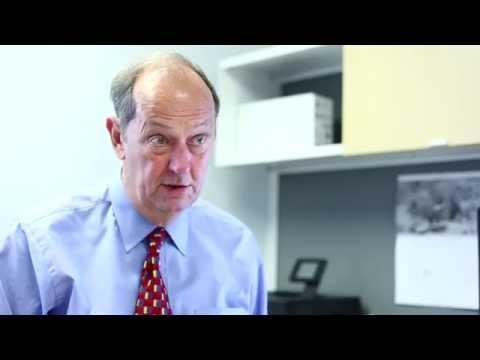 IOPTV: Fmr. Sen. Bill Bradley