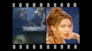 Kylie Minogue - Tears On My Pillow [Official Video]